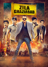 Zila Ghaziabad Netflix IN (India)