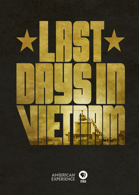 Last Days in Vietnam