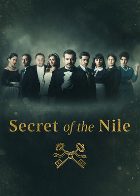 Secret of the Nile